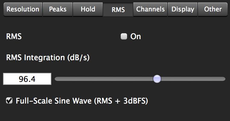 SpectrumAnalyzer | Manual | SIR Audio Tools